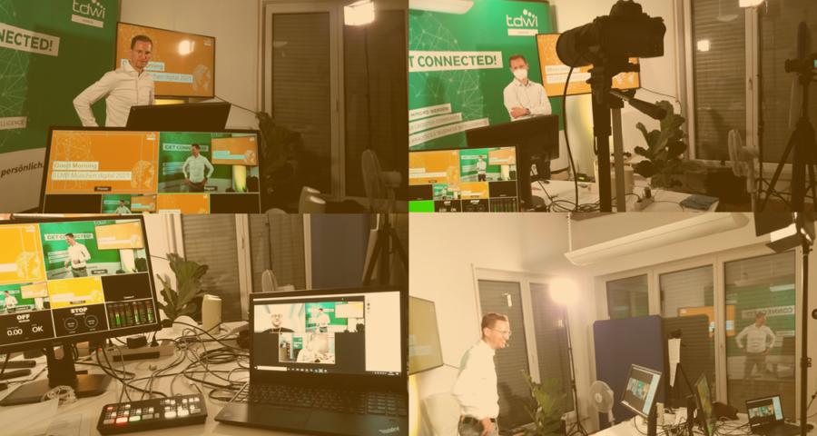 TDWI München digital 2021